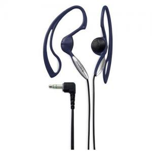 Tai nghe Sony MDR-J10 H.Ear Headphones with Non-Slip Design (Blue)