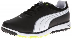PUMA Men's Faas Grip 2.0 Golf Shoe