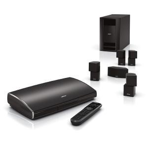 Dàn âm thanh Bose Lifestyle 535 Series II Home Entertainment System