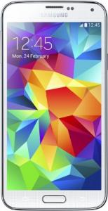 Samsung Galaxy S5 SM-G900F 4G LTE 16GB WHITE - International Unlocked Version