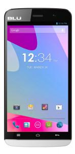 Studio 5.5S Quad Band Unlocked (White)