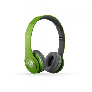 Tai nghe Beats Solo HD On-Ear Headphone (Green) (Discontinued by Manufacturer)