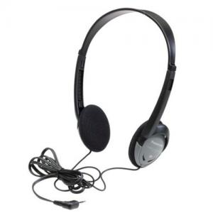 Tai nghe Panasonic RP-HT21 Lightweight Headphones with XBS Port