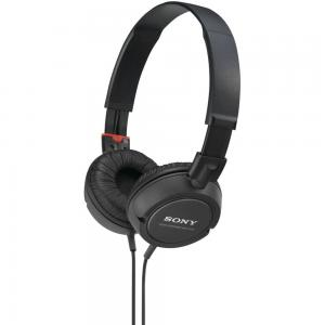 Tai nghe Sony MDRZX100/BLK  ZX Series Stereo Headphones
