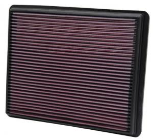 K&N 33-2129 High Performance Replacement Air Filter