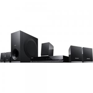 Dàn âm thanh Sony DAVTZ140 DVD Home Theater System (Discontinued by Manufacturer)