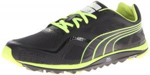 Puma Golf Footwear Mens Faas Lite Mesh Shoe