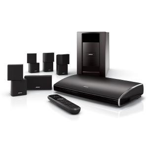 Dàn âm thanh Bose Lifestyle 525 Series II Home Entertainment System