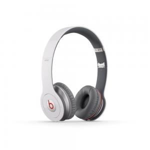 Tai nghe Beats Solo HD On-Ear Headphone (White) (Discontinued by Manufacturer)