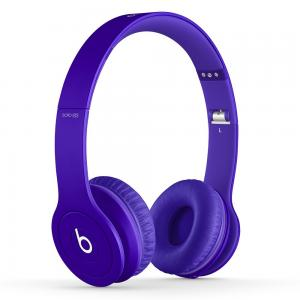 Tai nghe Beats Solo HD On-Ear Headphone (Drenched in Purple)