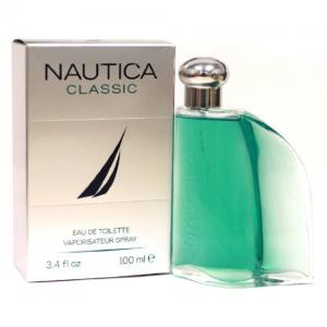 Nước hoa Nautica Classic for Men by Nautica 3.4 oz 100ml EDT Spray