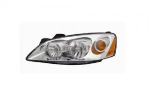 Pontiac G6 Replacement Headlight Assembly - 1-Pair