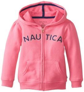 Áo khoác Nautica Little Girls' Key Item Fleece