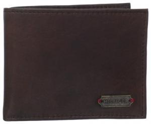 Ví Tommy Hilfiger Men's Elgin Passcase Wallet