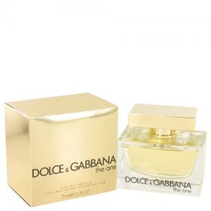 Nước hoa The One by Dolce & Gabbana Womens Eau De Parfum Spray 2.5 oz