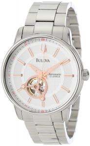 Đồng hồ Bulova Men's 96A143 Bulova Series 160 Mechanical Watch