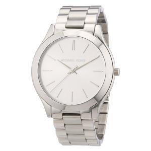 Đồng hồ Michael Kors Women's MK3178 Runway Silver Watch