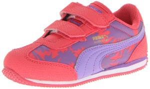 Giày PUMA Whirlwind V Sneaker (Toddler/Little Kid)