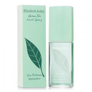 Nước hoa Green Tea By Elizabeth Arden For Women. Eau De Parfum Spray 3.3 Ounces