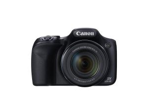 Máy ảnh Canon Powershot SX520 HS 16.0 MP Digital Camera with 42x Optical Zoom and 1080p Full HD Video