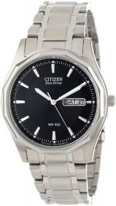 Đồng hồ Citizen Men's BM8430-59E Eco-Drive WR100 Sport Watch