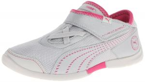 Giày PUMA Future Cat Super LT Mesh Sneaker (Infant/Toddler/Little Kid)