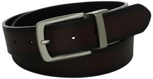 Dây lưng Levi's Men's Reversible Smooth Leather Belt