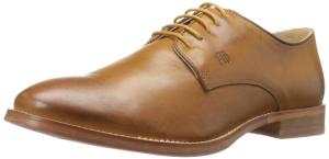 Giày Faconnable Men's Leather Oxford