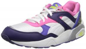 Giày PUMA Women's Trinomic R698 Sport Fashion Sneaker