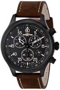 Đồng hồ Timex T499059J Expedition Field Chronograph Watch