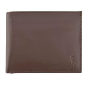 Ví Polo Ralph Lauren Men's Leather Passcase Wallet