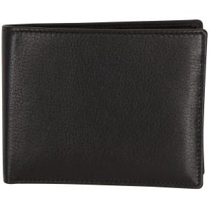 Ví RFID Blocking Men's Bi-Fold Leather Wallet by Access Denied