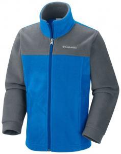 Áo khoác Columbia Sportswear Boy's Dotswarm Full Zip Jacket