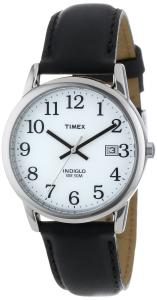 Đồng hồ Timex Men's T2H281 Easy Read Watch