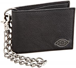 Ví Dickies Men's Slimfold With Chain Wallet