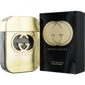 Nước hoa Gucci Guilty Intense By Gucci Eau De Parfum Spray 2.5 Oz For Women