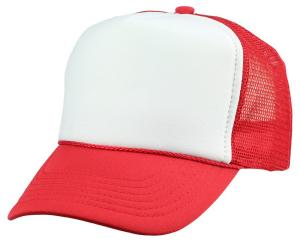 Mũ Youth Mesh Trucker Cap - Adjustable Hat (Comes in 8 Colors)