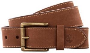 Dây lưng Timberland Men's 38mm Nubuck Leather Jean Belt