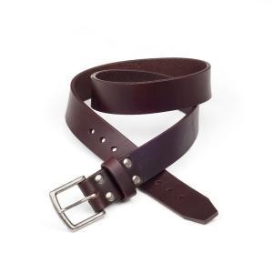 Dây lưng Saddleback Leather Men's Old Bull Belt 1.5