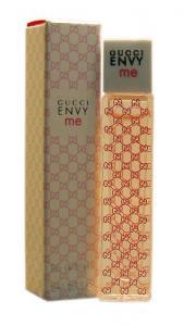 Nước hoa Gucci Envy Me by Gucci for Women 0.10 oz Eau de Toilette Miniature Collectible