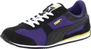 Giày Puma Women's Puma Aley Lace-Up Fashion Sneaker