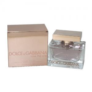 Nước hoa Rose The One by Dolce & Gabbana for Women - 2.5 Ounce EDP Spray