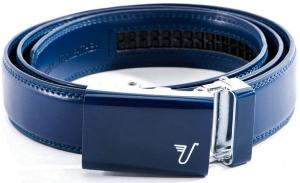 Dây lưng Mission Belt 35mm Leather Ratchet Belt