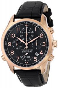 Đồng hồ Bulova Men's 97B122 Precisionist Chronograph Watch