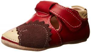 Giày Livie & Luca Hedgie Baby Crib Shoe (Infant)
