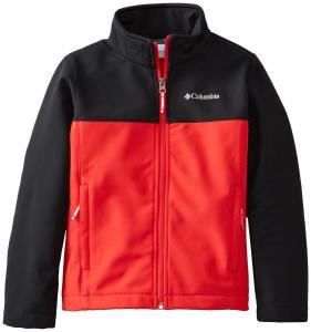 Áo khoác Columbia Big Boys' Ascender Softshell Jacket