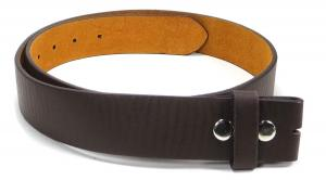 Dây lưng Leather Belt Strap with Soft Distress 1.5