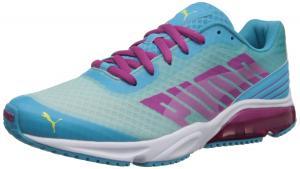 Giày PUMA Women's Powertech Defier Fade Running Shoe