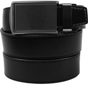 Dây lưng SlideBelts Men's Leather Ratchet Belt