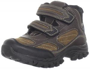 Boot Stride Rite Rugged Ritchie H&L Boot (Toddler/Little Kid)